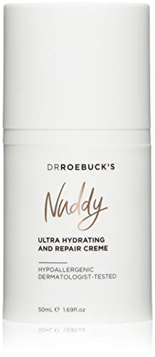 遠征ジャグリングとDR ROEBUCK'S Nuddy Ultra Hydrating and Repair Crème(50ml)