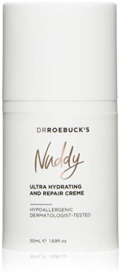 パトワ説明れるDR ROEBUCK'S Nuddy Ultra Hydrating and Repair Crème(50ml)