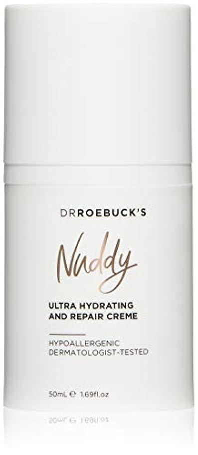ステレオホイットニー水曜日DR ROEBUCK'S Nuddy Ultra Hydrating and Repair Crème(50ml)