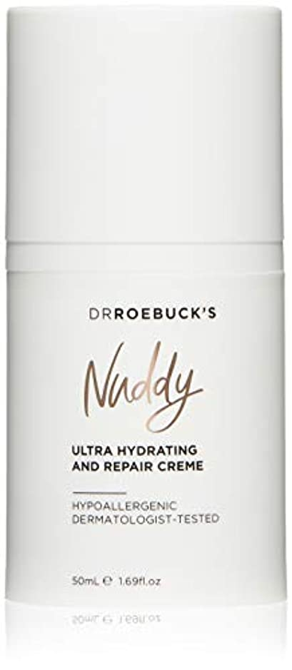 唯物論カブ状況DR ROEBUCK'S Nuddy Ultra Hydrating and Repair Crème(50ml)