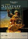 Verdi - Falstaff (Muti) [DVD] by Ambrosio Maestri