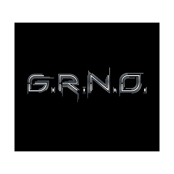 G.R.N.D.(初回生産限定盤A)(Blu-r...の商品画像