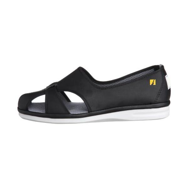 [ミドリ安全] 作業靴 サンダル PS01S ...の紹介画像5