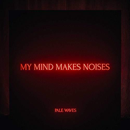 MY MIND MAKES NOISES [CD]