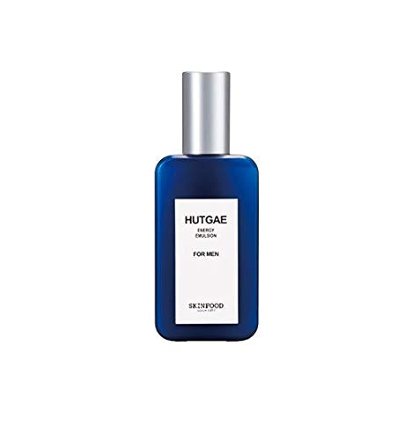 Skinfood 男性用オリエンタルレーズンツリーエネルギーエマルジョン/Oriental Raisin Tree Energy Emulsion For Men 130ml [並行輸入品]