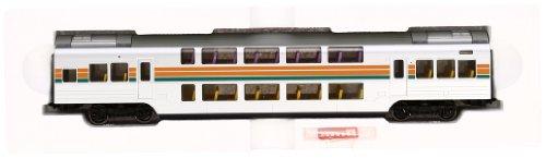 TOMIX HOゲージ HO-254 JR電車 サロ124形 (新湘南色)