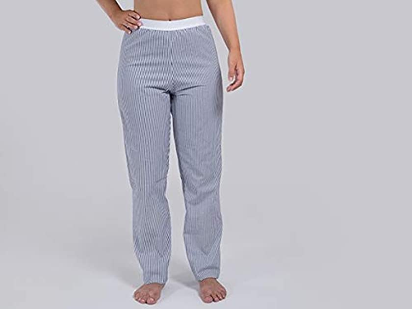 あたり勧める挽くおなら消臭パジャマ エチケットパジャマ イギリス製シュレディーズ