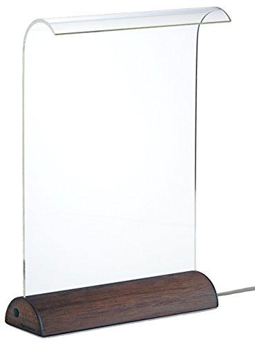 Glowide Wood LED デスクライト GW1000N-W (ナチュ...