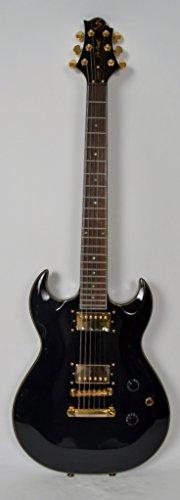 Greg Bennett グレッグベネット エレキギター TR-4 (BK)