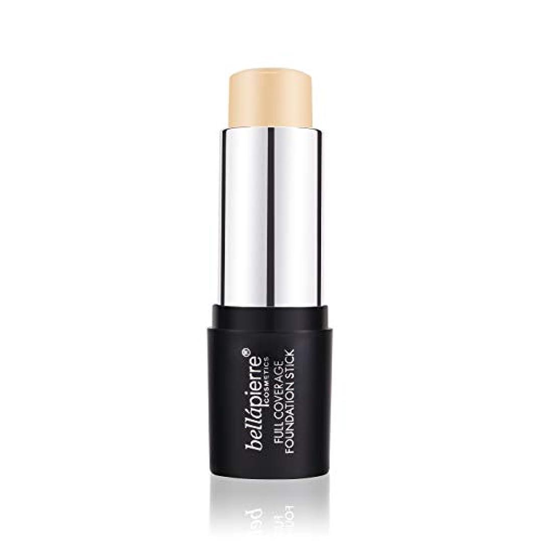 常に趣味野球Bellapierre Cosmetics Full Coverage Foundation Stick - # Light 10g/0.35oz並行輸入品