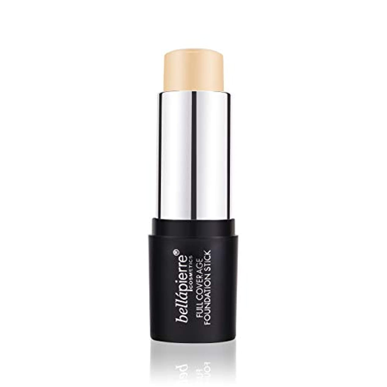 狂う希望に満ちた安西Bellapierre Cosmetics Full Coverage Foundation Stick - # Light 10g/0.35oz並行輸入品