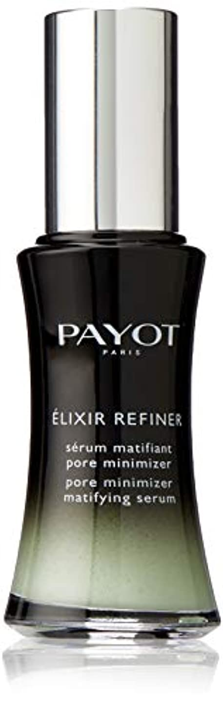 検索原告事実上PAYOT ÉLIXIR REFINER Mattifying pore minimizer serum 30 ml 1.0 fl oz