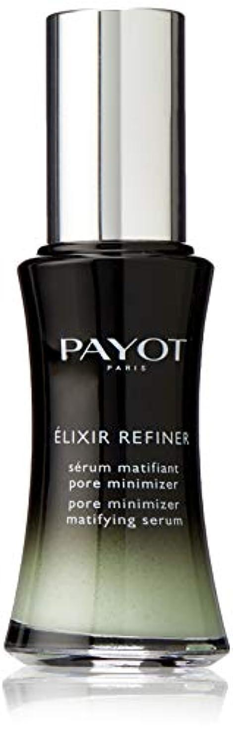 私の右誓うPAYOT ÉLIXIR REFINER Mattifying pore minimizer serum 30 ml 1.0 fl oz