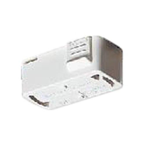東芝ライテック レール用引掛シーリングボディ 住宅電気設備 DR7010N(W) 白