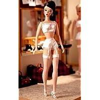 The Lingerie Barbie(バービー) #2 ドール 人形 フィギュア(並行輸入)