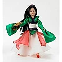 Madame Alexander Dolls China, 25cm , International Collection