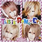 This is RoNo☆Cro 【初回限定盤A-TYPE】()