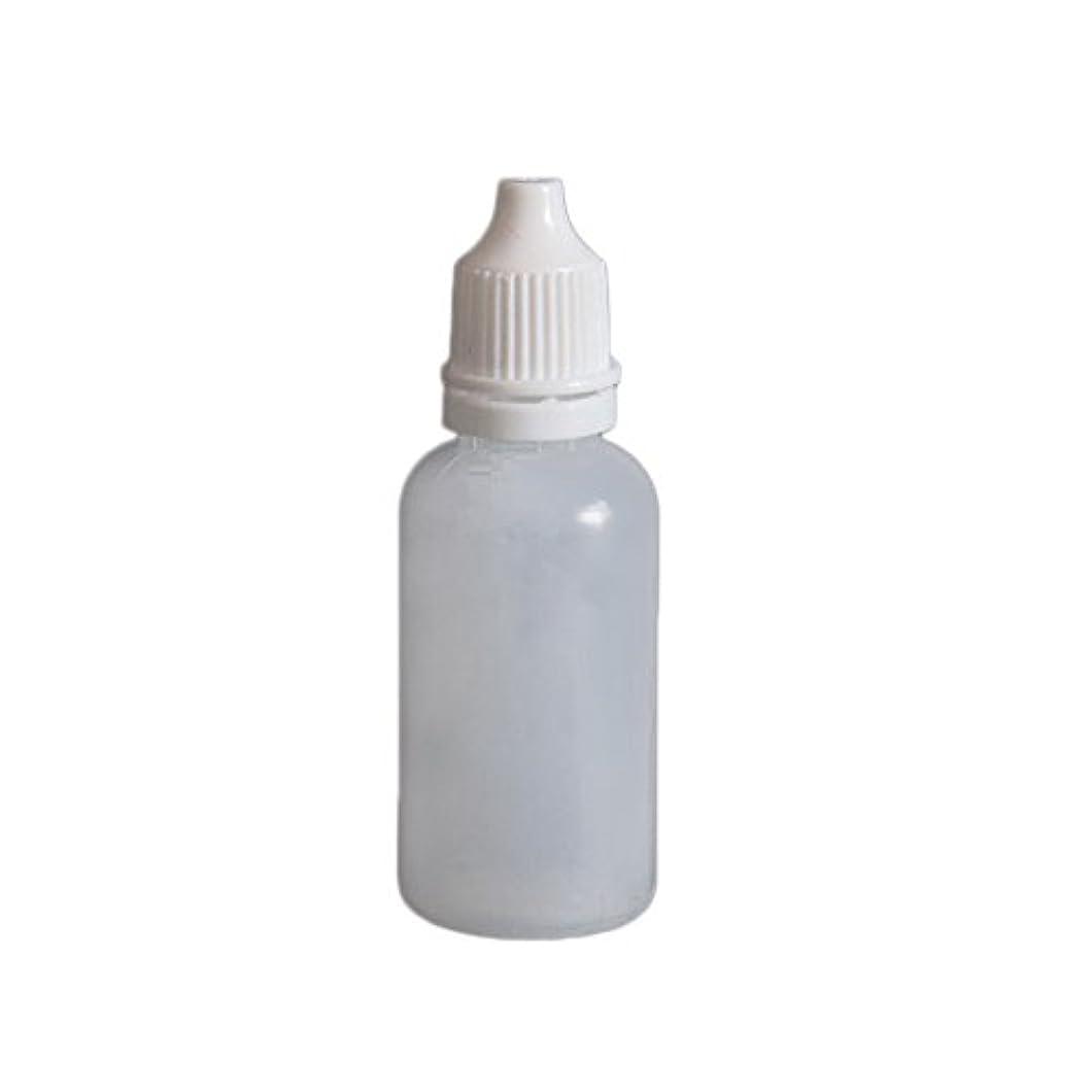 必要性爵フライトGrandmart プラスチックスポイト瓶 目薬スポイト瓶 ドロッパーボトル スポイトタイプ容器点眼 滴瓶 10個セット