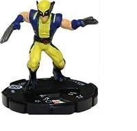 HeroClix: Wolverine # 9 (Rookie) - Giant-Size X-Men