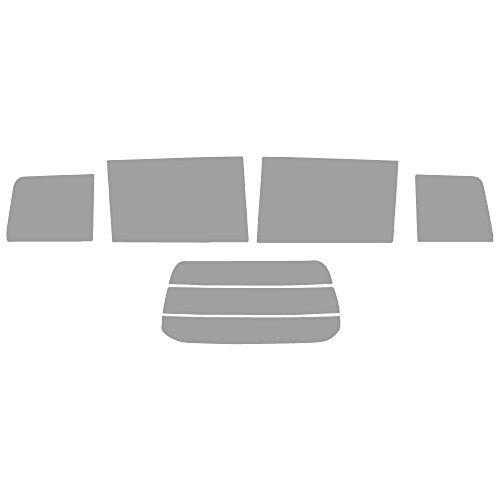 ミラリード カット済みカーフィルム トヨタ スープラ A80系 H5/5~H14/8 失敗安心サービ...