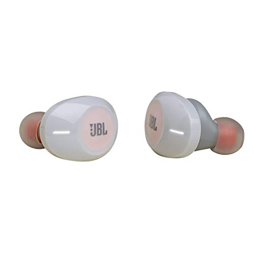 JBL TUNE120 TWS 完全ワイヤレスイヤホン Bluetooth対応 ピンク 【国内正規品/メーカー1年保証付き】