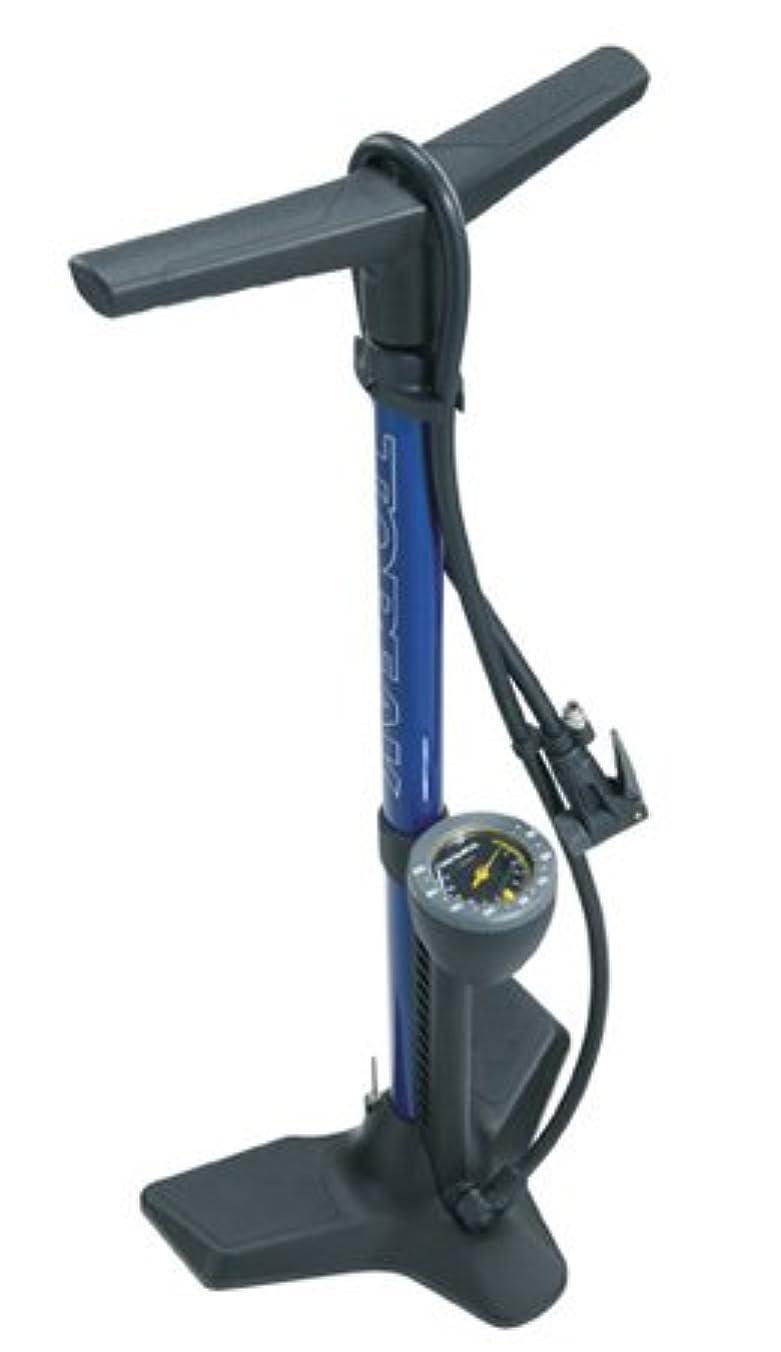 皮ガス線形TOPEAK(トピーク) ジョーブロー マックス HP 2 ブルー