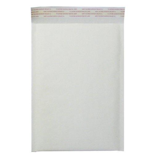 AdHoc クッション封筒 DVDトールケース1枚対応 #0-BOX 300枚