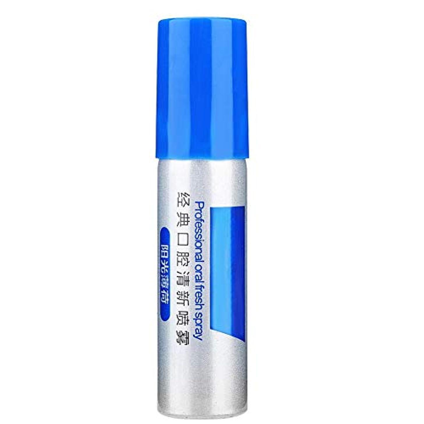 大量プラットフォーム忠実な口腔ケアクリーナー、持続性のあるタイプのフレッシュナーは、喫煙またはニンニクを食べることによって引き起こされる口臭を除去するのに適しています。(#4)