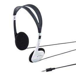 [해외]산와 멀티미디어 헤드폰 MM-HP208N 산와 [단순 패키지 특가]/Sanwa Supply Multimedia Headphone MM - HP 208 N Sanwa Supply [Simple Package]