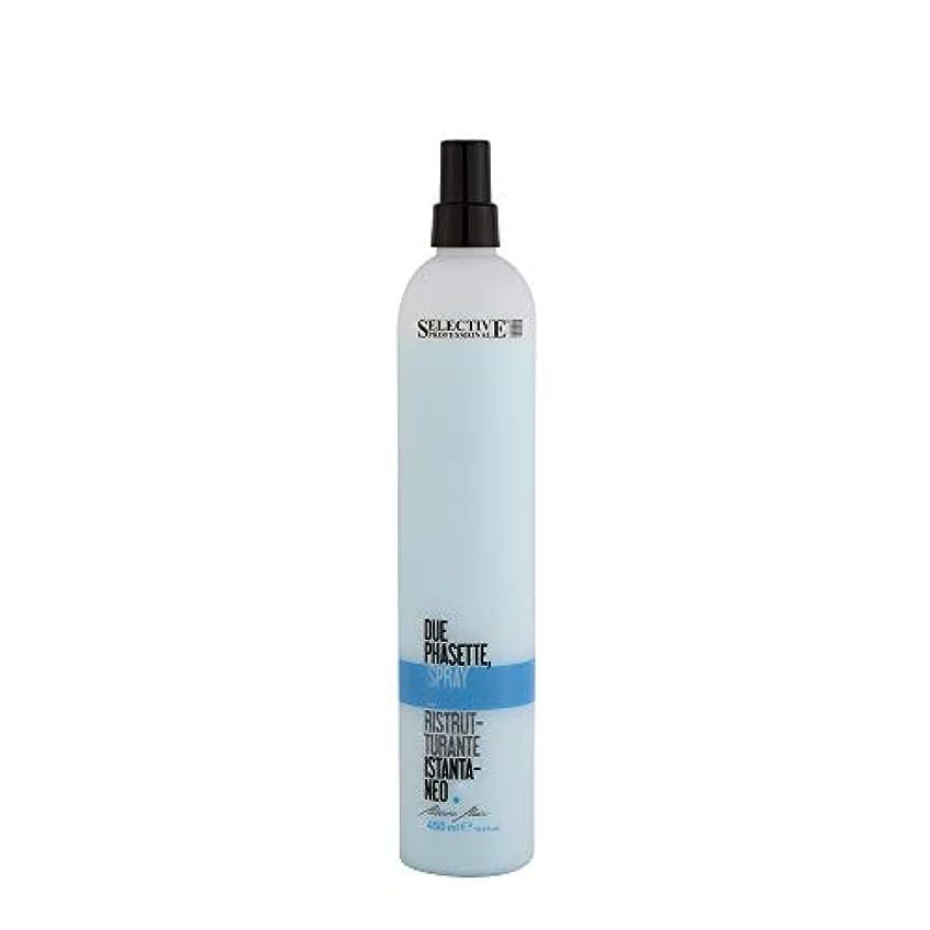 注入するモルヒネ不快選択的期限付きPhasette Artistic Hair 450 ml