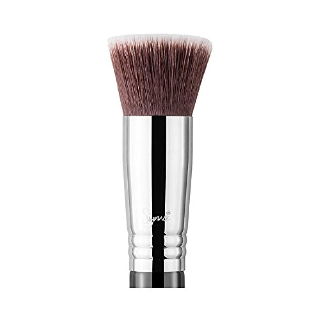 風が強い国Sigma Beauty F80 Flat Kabuki Brush -並行輸入品