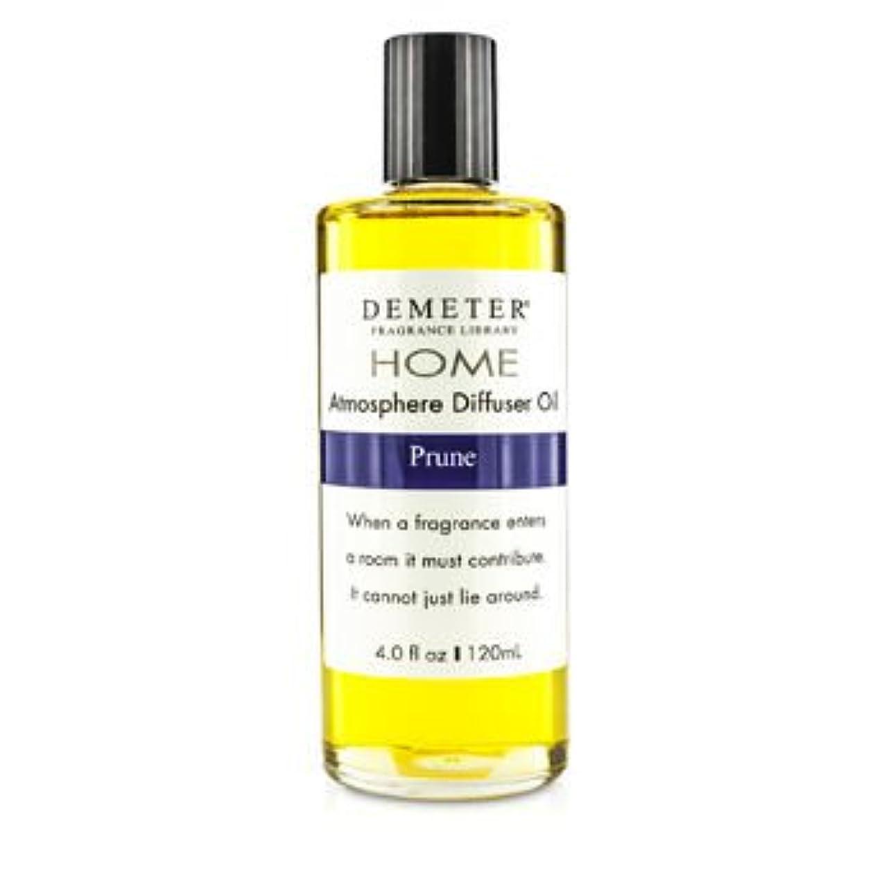 虐殺それにもかかわらず炭素[Demeter] Atmosphere Diffuser Oil - Prune 120ml/4oz