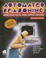 Automated Reasoning: Introduction and Applications/Book & Disk