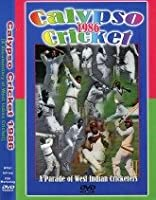 Calypso Cricket 1986 [DVD]