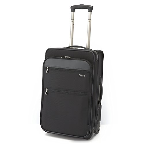 (パスファインダー) Pathfinder スーツケース レボリューションXT-DAX ビジネスキャリーバッグ PF6822DAXB ブラック(B)