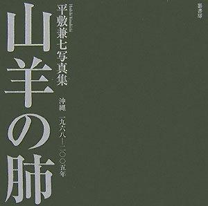 山羊の肺 沖縄 一九六八‐二〇〇五年―平敷兼七写真集の詳細を見る