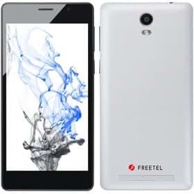 FREETEL Priori3S (パールホワイト)