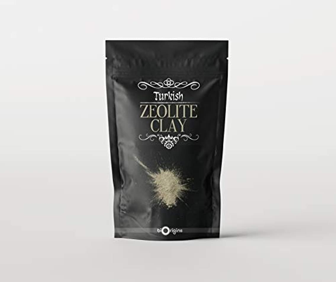 ディレイラッチフィルタZeolite Ultrafine Clay - 1Kg
