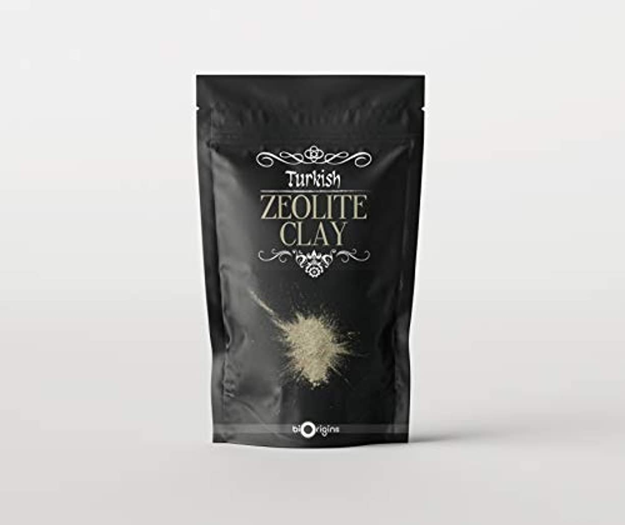喜劇しかしながら認証Zeolite Ultrafine Clay - 1Kg