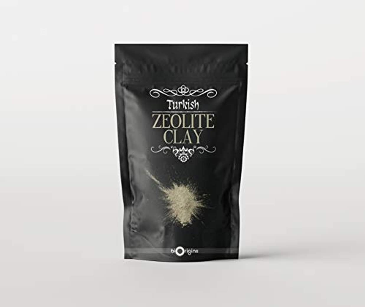 死にかけているテセウス手数料Zeolite Ultrafine Clay - 1Kg