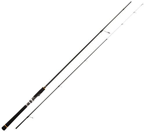 メジャークラフト チヌロッド スピニング 3代目 クロステージ 黒鯛 CRX-T802ML 8.0フィート 釣り竿