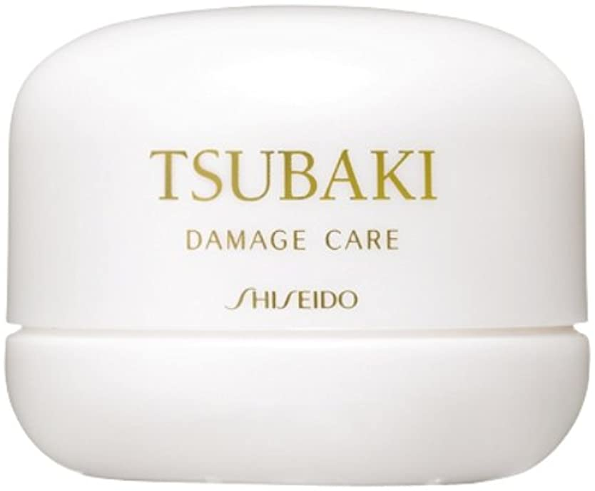 れる休日に温度TSUBAKI ダメージケア集中補修ヘアマスク 180g