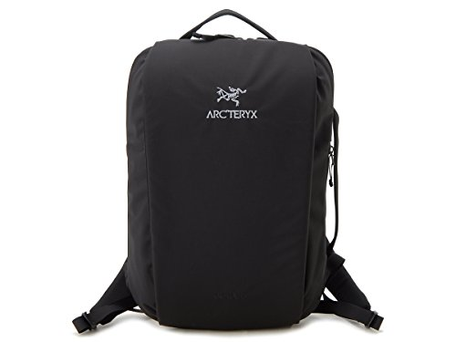 ARCTERYX アークテリクス Blade 6 Backpack ブレード 6 バックパック/リュック リュックサック バッグ メンズ レディース 6L 16180 ブラック [並行輸入品]