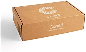 Curatif Four Pillars Spiced Negroni 140mL - Case of 24