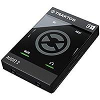 ネイティブインストゥルメンツ DJオーディオ・インターフェイスNative Instruments TRAKTOR Audio 2 TRAKTORAUDIO2