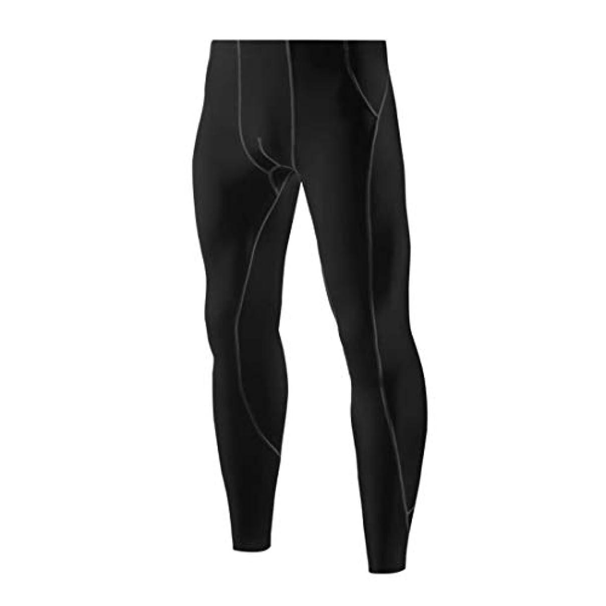 シャーク写真のスタウトKerwinner 軽くて ストレッチサイクリングパンツ自転車用バイキング服装サイクルウェアタイツ (Color : Black, Size : M)