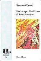 Un lampo l'infinito. 63 sonetti d'intuizione