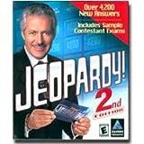 JEOPARDY 2ND (輸入版) 画像