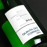 キンタ・ド・コーレイヨ ダン ホワイト 750ml [ポルトガル/白ワイン/辛口/ミディアムボディ/1本]