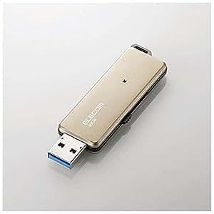 MF-RDSU316GGD(ゴ-ルド) USB3.0メモリ 16GB